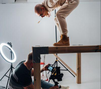 Classifieds - stock - photographer