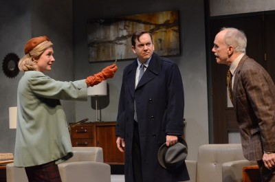 Photo Courtesy of Olney Theatre Center, Credit: Stan Barouh