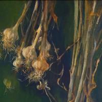 Garlic+Stalks