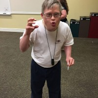 Comedy Classes in Silver Spring for Adults with Disbilities