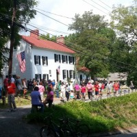 Heritage Days: Brookeville Academy