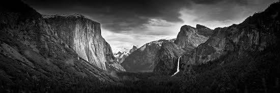 """The Yosemite Valley"", Photo credit: Mark Reeder"