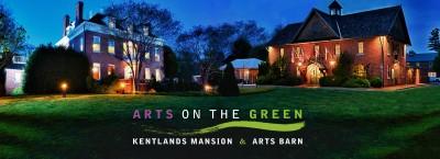 Moonlight Movies at the Mansion