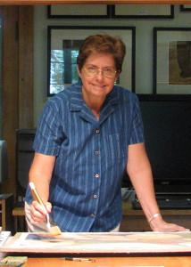 Susan Avis Murphy