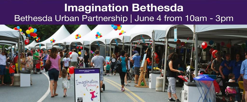 Imagination Bethesda