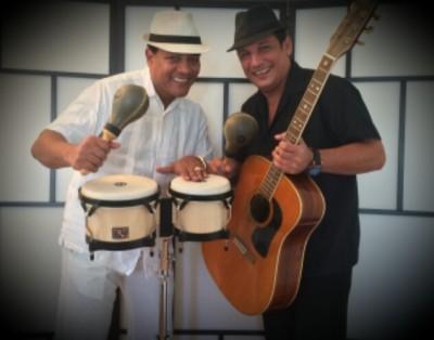 Duo Blanco y Negro