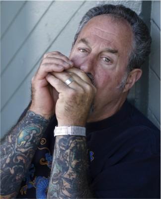 Mark Wenner of The Nighthawks