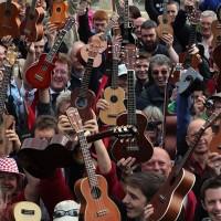 Uke Strum-Along: A Celebration of Make Music Day