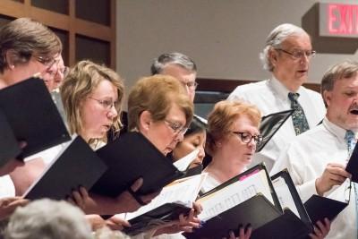 Gaithersburg Chorus