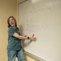 Directing and Design for Adults with Disabilities in Silver Spring