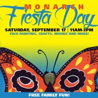 Monarch Fiesta Day