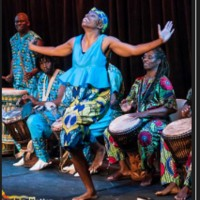 Soul in Motion: African Heritage Month celebration of music and dance