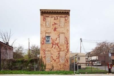"""Ben Marcin, """"Baltimore,"""" archival pigment print, 30"""" x 40"""""""