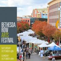 19th Annual Bethesda Row Arts Festival