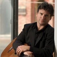Classical Guitarist Rene Izquierdo, CUBA