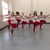 Contemporary Dance Division Audition