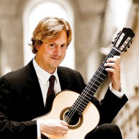 Classical Guitarist Jason Vieaux, USA