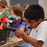 Mexican Day: Day of the Dead at KID Museum