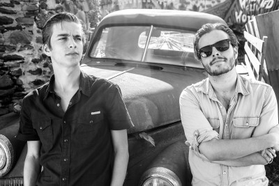 The Meadows Brothers will perform at the Arts Barn on Sept. 10.