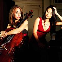 Trio Joyeuse-Ward, Kong Cello-Piano Duo + Li-Ly Chang