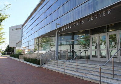 Cultural Arts Center-Montgomery College