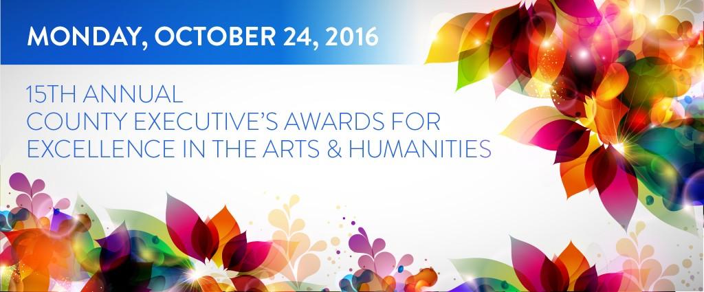 2016 Executive's Awards