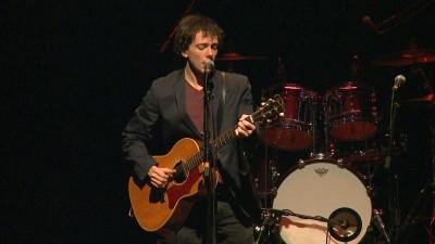 Owen Danoff won the 2016 grand prize in the Bernard/Ebb Songwriting Awards.