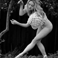 Tiny Dancer: Photographs by Ruth Marie Carl