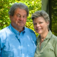 An Evening with Steve and Cokie Roberts