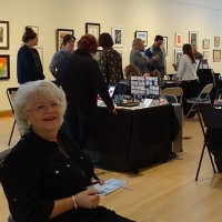 Autumn Glow Art Show & Sale
