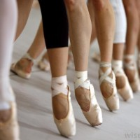 Holiday Ballet Training Camp