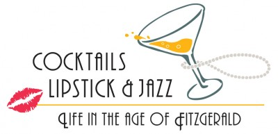 New Exhibition: Cocktails, Lipstick & Jazz: Life in the Age of Fitzgerald