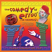 The Comedy of Errors...at Colonus