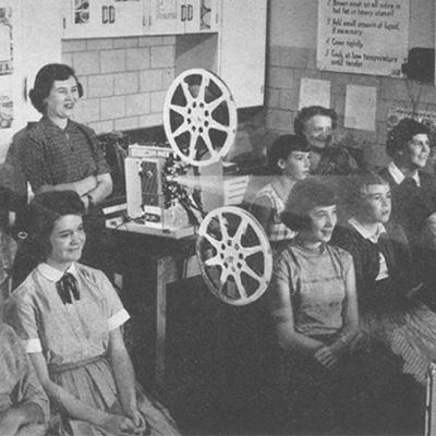 vintagefilmnight