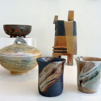 Glen Echo Pottery Gallery Holiday Sale