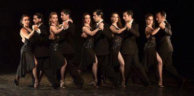 Estampas Porteñas Tango Company