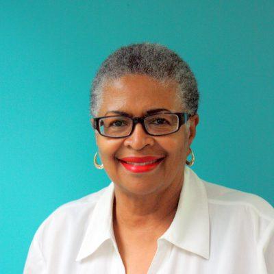 Program Director Gwen Short.