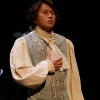 "Rimsky-Korsakov's ""Mozart and Salieri"" and Poulenc's ""La Voix Humaine"""