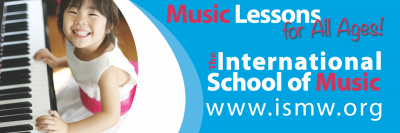 International School of Music (Auto Park Ave)