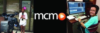 MCM - Montgomery Community Media
