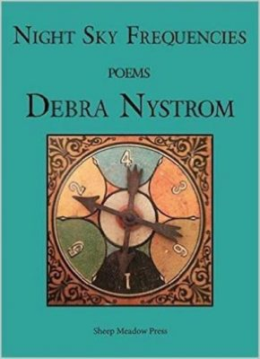 Open Door Reading: Poets Debra Nystrom and Lisa Russ Spaar