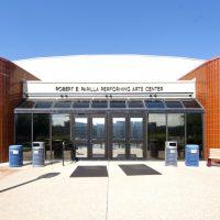 Robert E. Parilla Performing Arts Center