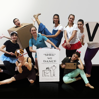Shel We Dance: A New Ballet Presented by the Metropolitan Ballet Ensemble