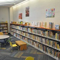 Twinbrook Library