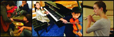 Washington Conservatory of Music