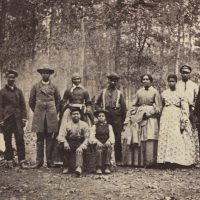 Black History Month: Within These Walls: Contraband Hospital & African Americans Who Served There