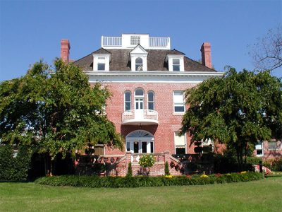 Kentlands Mansion
