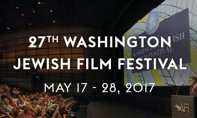 Washington Jewish Film Festival