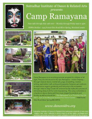 Camp Ramayana