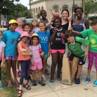 Carpe Diem Summer Arts Camps